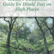 Hinds' Feet Leader's Discussion